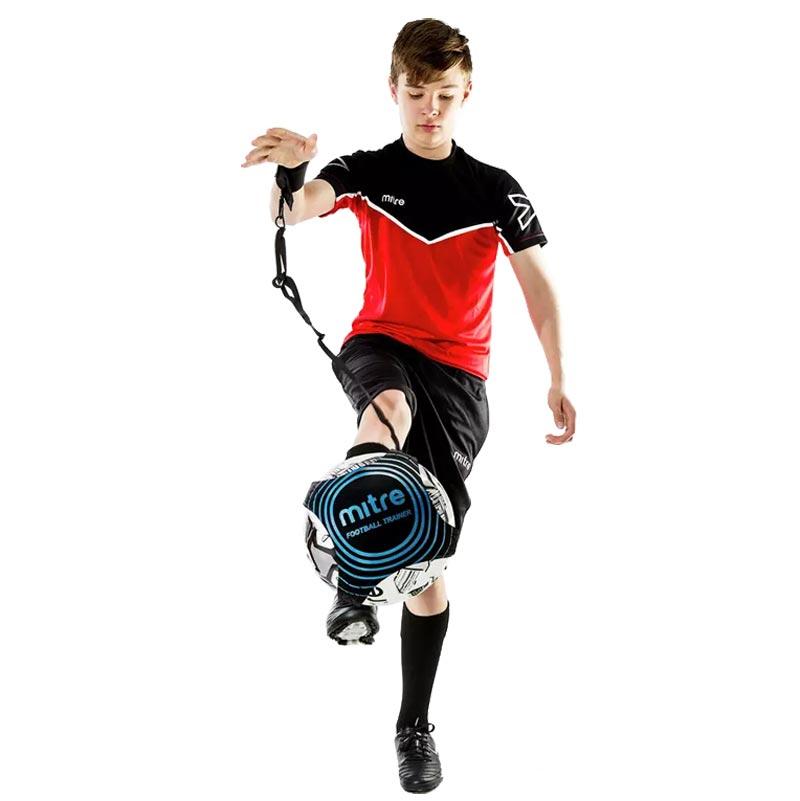 Mitre Football Kick Back Trainer
