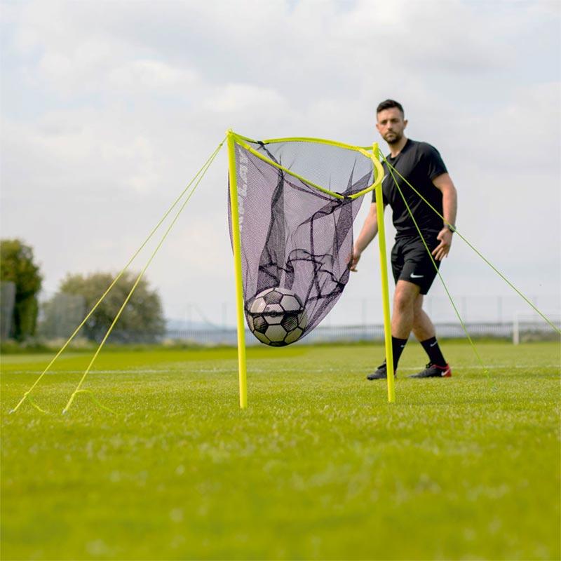Quickplay Football Skills Training Set