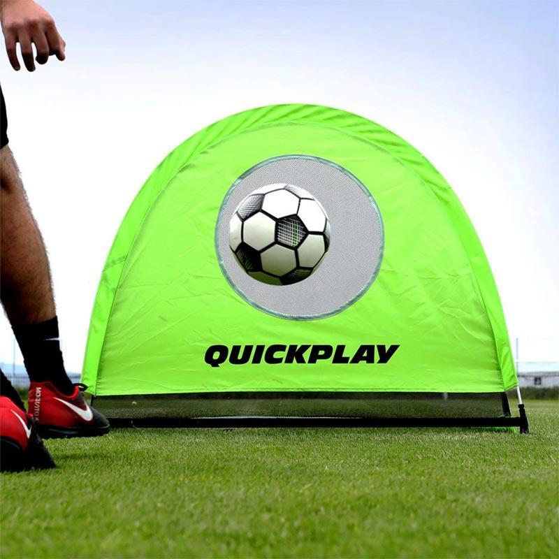 Quickplay Target Pop Up Goal
