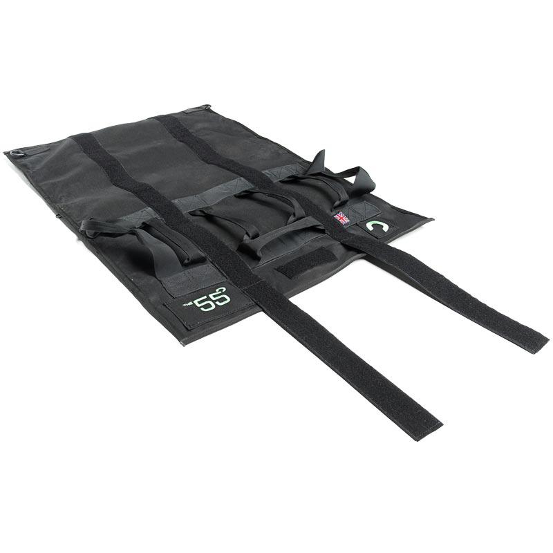 THE 55 Deployable Fitness Bag
