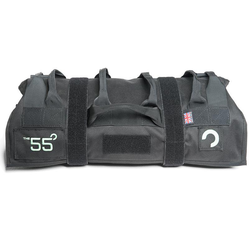 THE 55 RMT7 35KG Fitness Bag