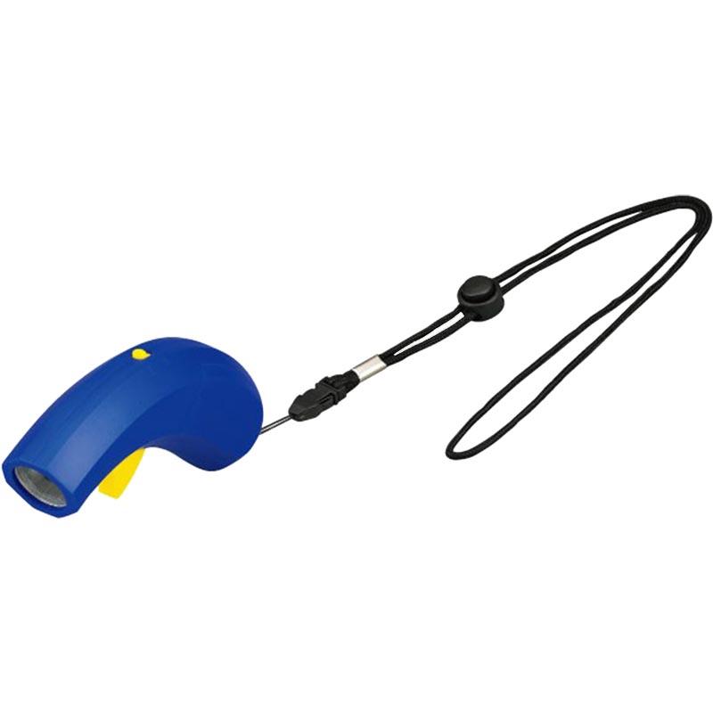 Mikasa Electronic Whistle Blue