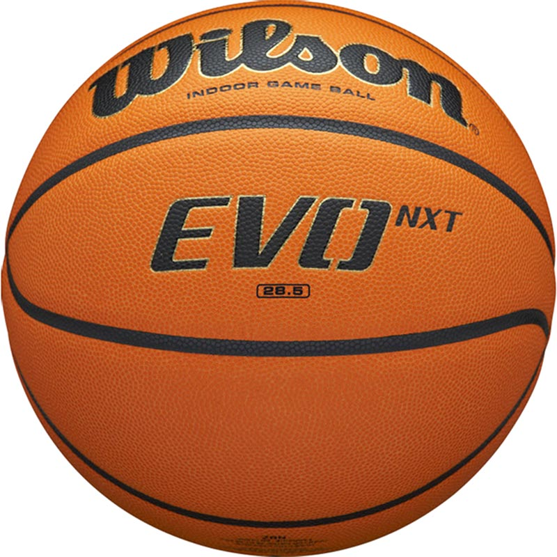 Wilson EVO NXT FIBA Game Basketball