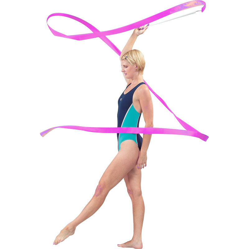 Gymnastic Ribbon
