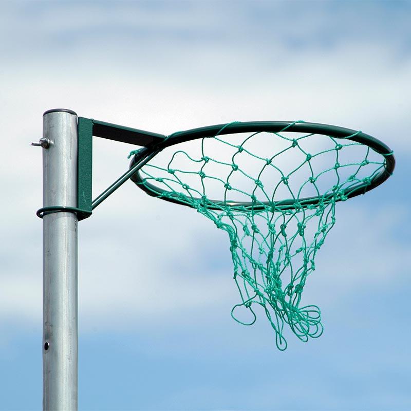 Harrod Sport AENA Approved Netball Rings