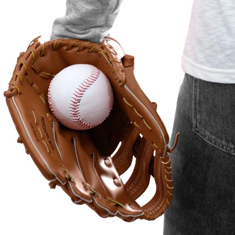 Apollo Baseball Fielders Glove