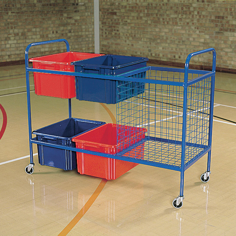 Harrod Sport Large Storage Trolley