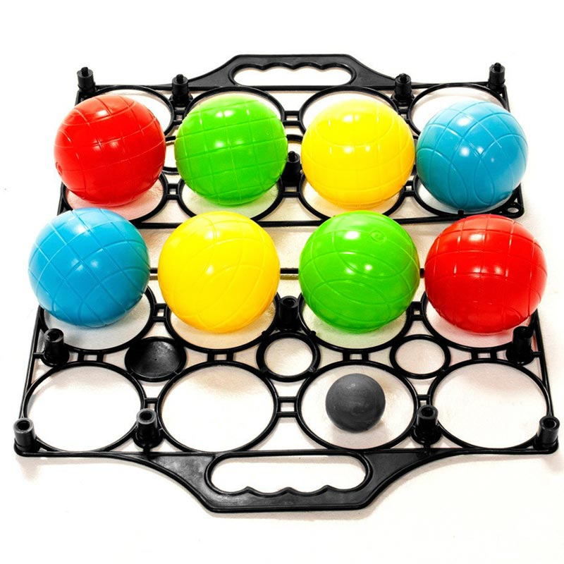 First Play Boules 8 Pack