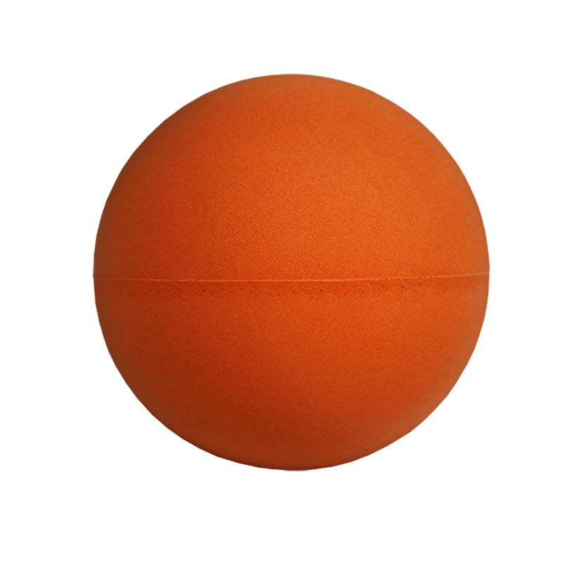 Zoft Short Tennis Ball 8cm