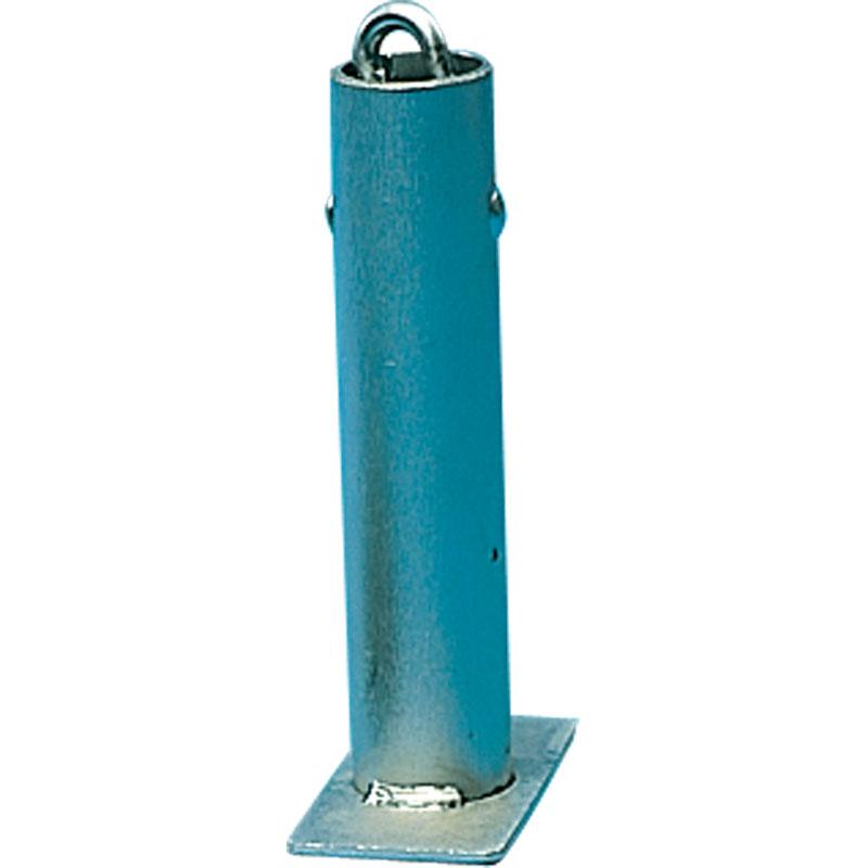 Harrod Sport Plunger Type Ground Socket