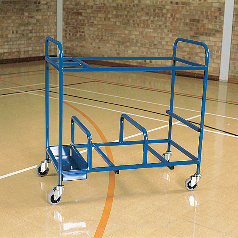 Harrod Sport Aerobic Storage Trolley
